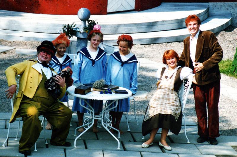 1989 Eldkvasten