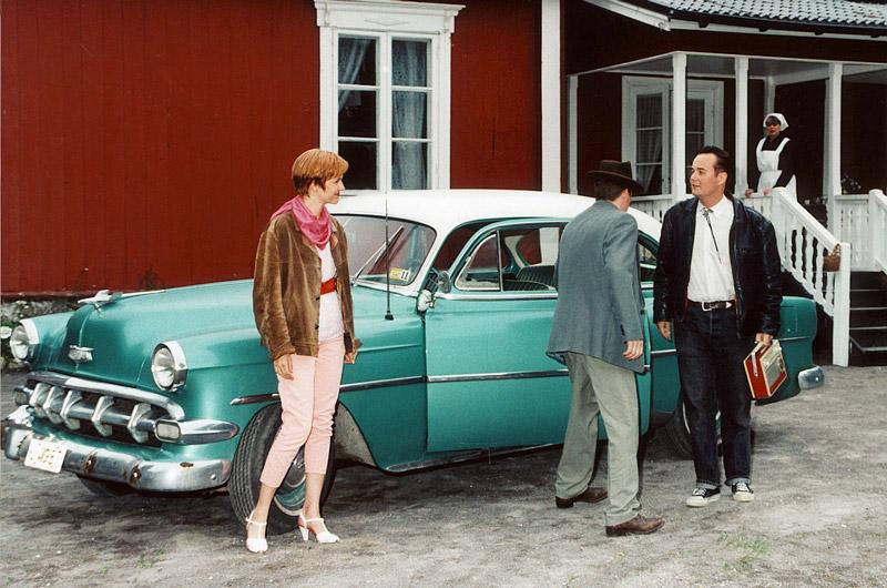 1996 Johannidrömmar