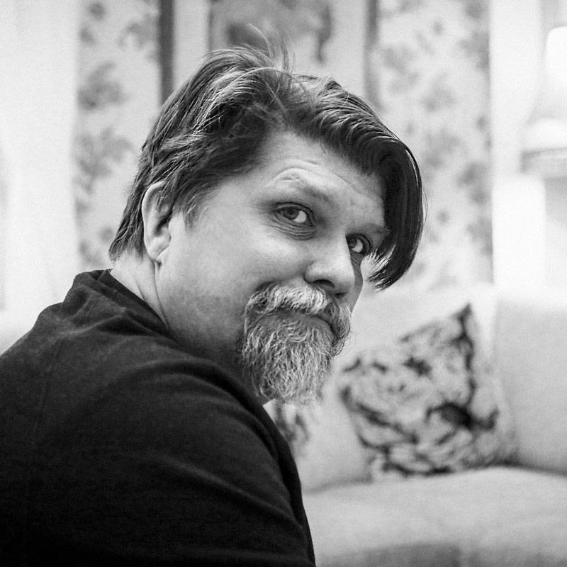 Mika Fagerudd, regi