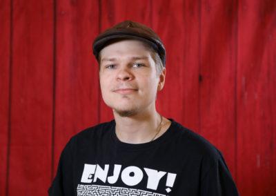 Magnus Engström