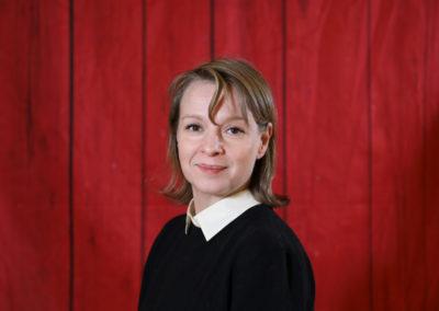 Petra Sundqvist