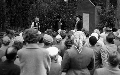1958 Sockenskomakarna