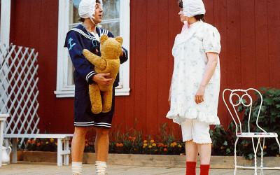 1977 Hurra en pojke