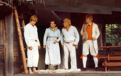 1983 Sockenskomakarna