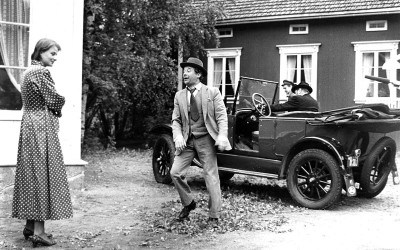 1985 Herr Puntila och hans dräng Matti