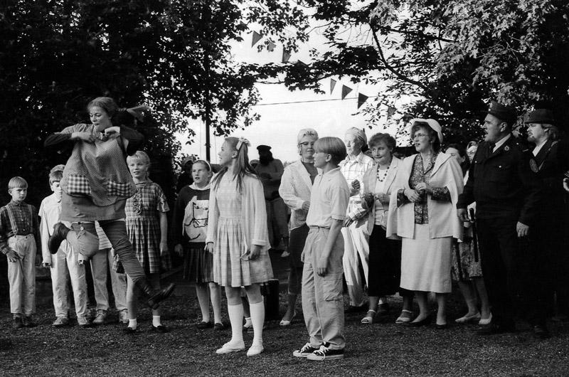 1993 Pippi Långstrump