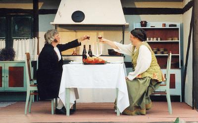 1995 Stor-Klas och Lill-Klas