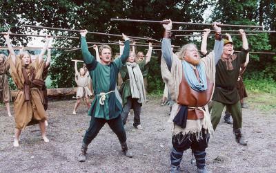 2000 Robin Hood