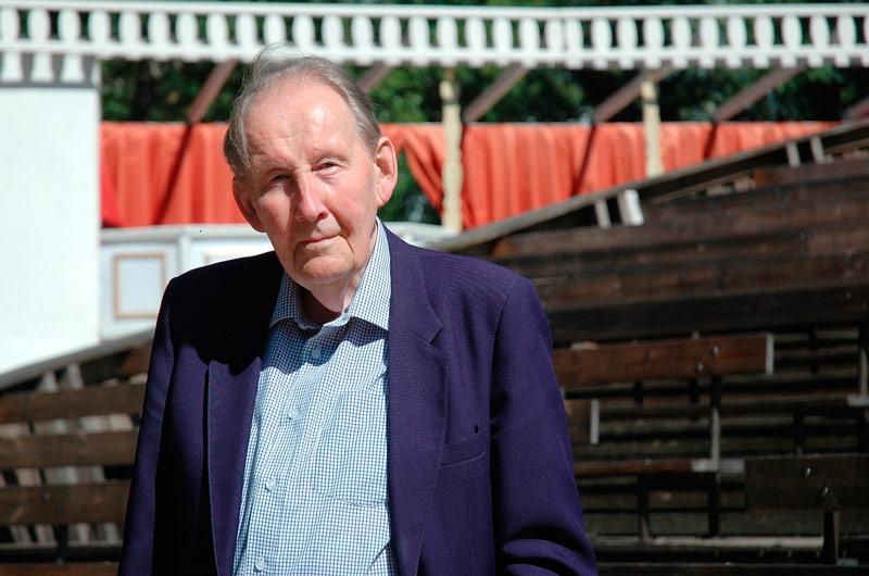 Professor Olle Sirén 1926-2015