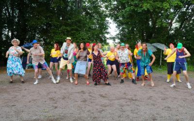 2017 Musikalen Sällskapsresan