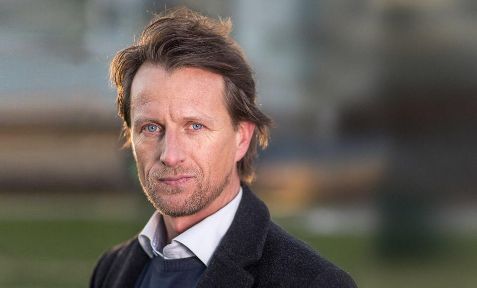 Tobias Zilliacus regisserar Ronja Rövardotter på Lurens