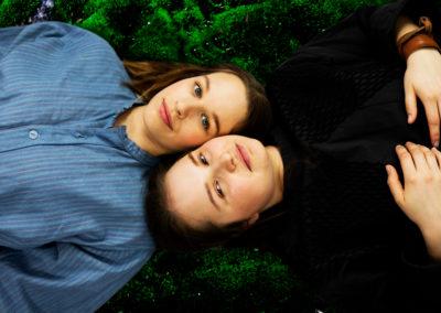 Ronja och Birk