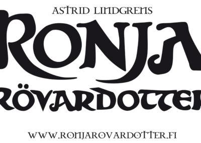 ronja_rovardotter_svart_logo