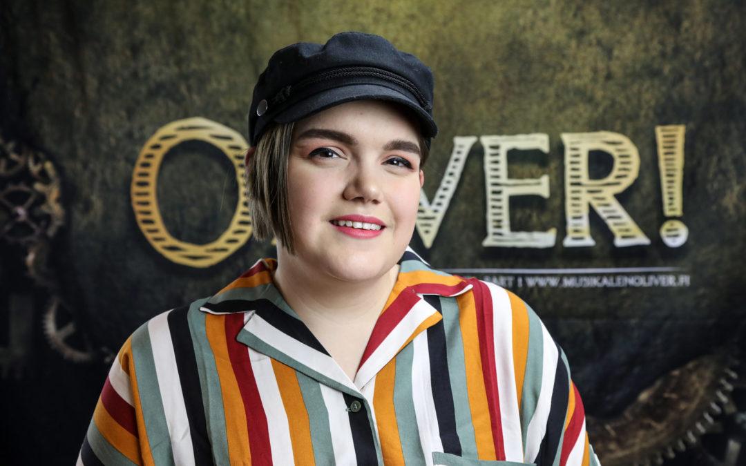 Ida Flemmich är Lurens nya producent